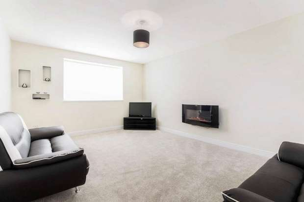 2 Bedrooms Maisonette Flat for sale in Union Street, Brechin, Angus