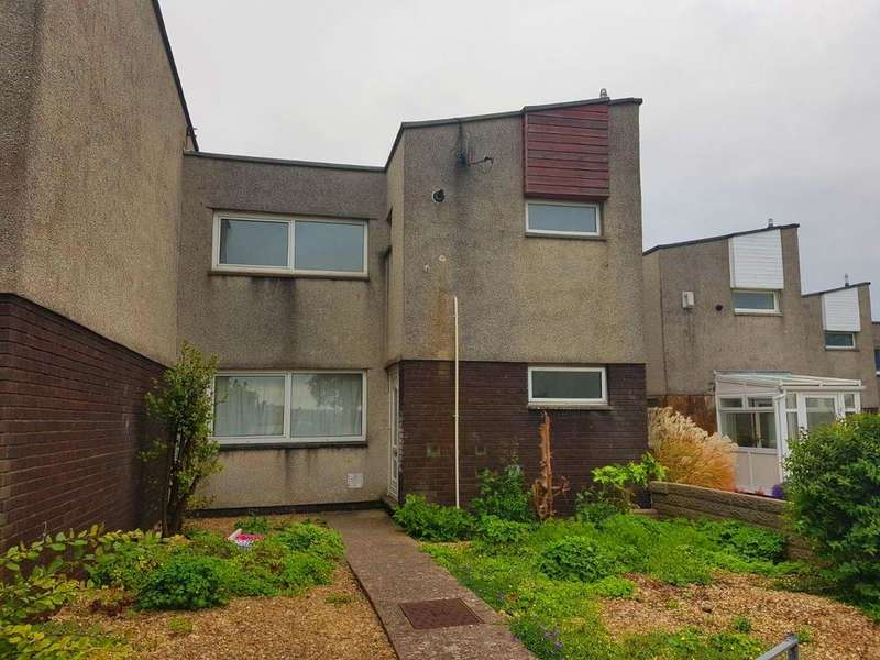 3 Bedrooms House for rent in Michaelston Close, Barry