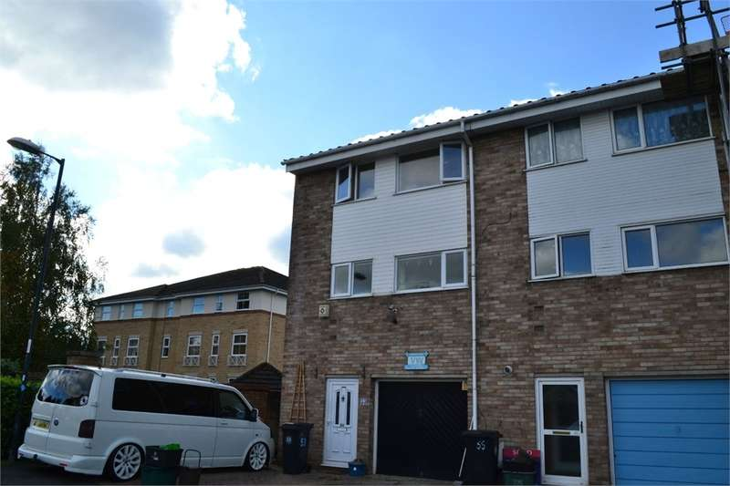 4 Bedrooms Terraced House for rent in Alcove Road, Fishponds, Bristol