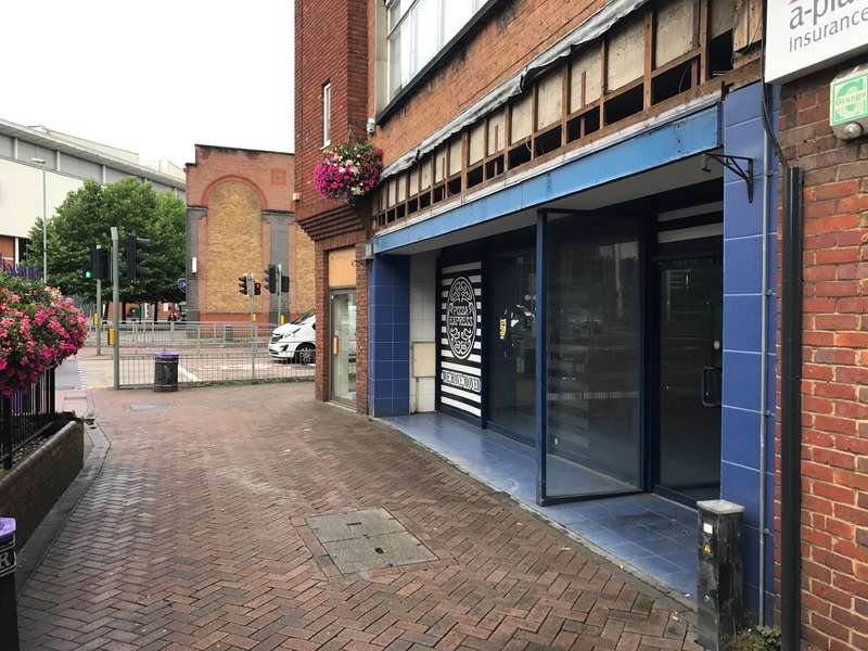 Shop Commercial for rent in 40-41 OXFORD STREET,HIGH WYCOMBE,HP11 2DJ, High Wycombe