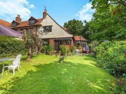 2 Bedrooms Semi Detached House for sale in Norwich Road, Rackheath, Norwich