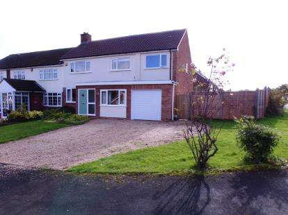 4 Bedrooms Semi Detached House for sale in Beaton Road, Sutton Coldfield, West Midlands