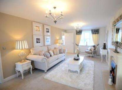4 Bedrooms Detached House for sale in Off Coventry Road, Lutterworth