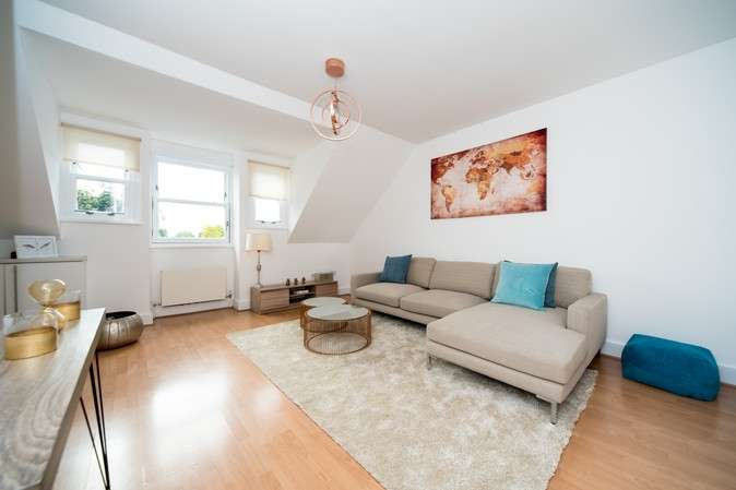 2 Bedrooms Flat for sale in Copper Mews, Chiswick