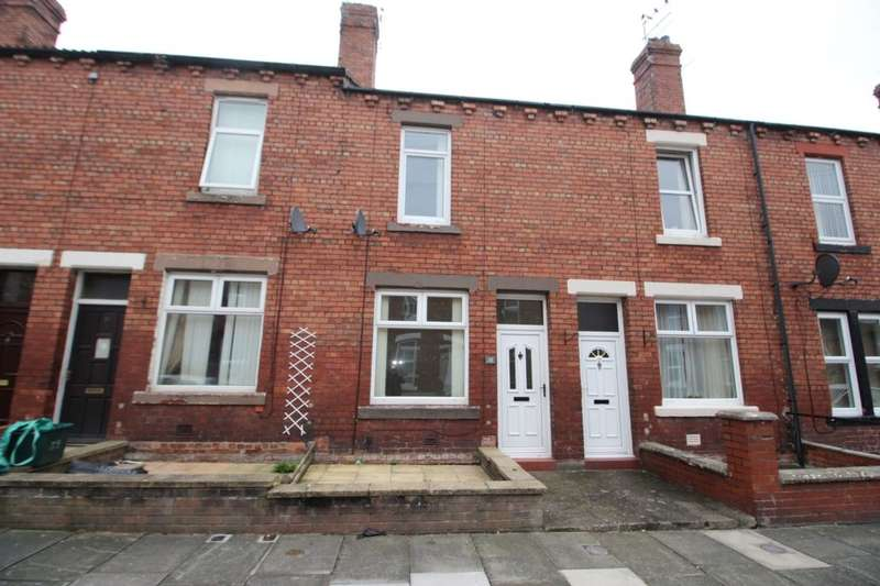 2 Bedrooms Property for sale in Monksclose Road, Carlisle, CA2