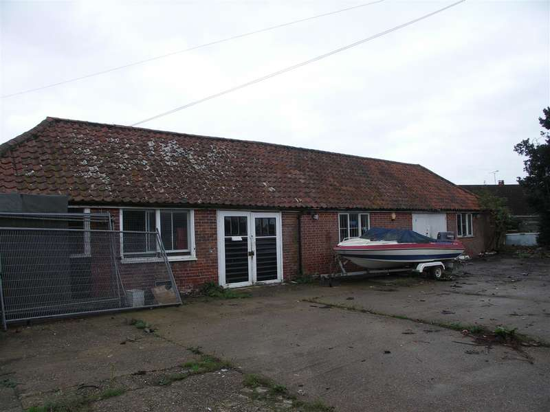 Barn Conversion Character Property for sale in Ludham,Norwich,Norwich,NR12
