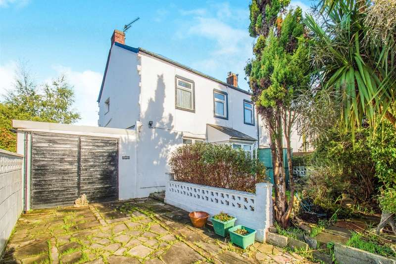 3 Bedrooms End Of Terrace House for sale in College Road, Llandaff North, Cardiff