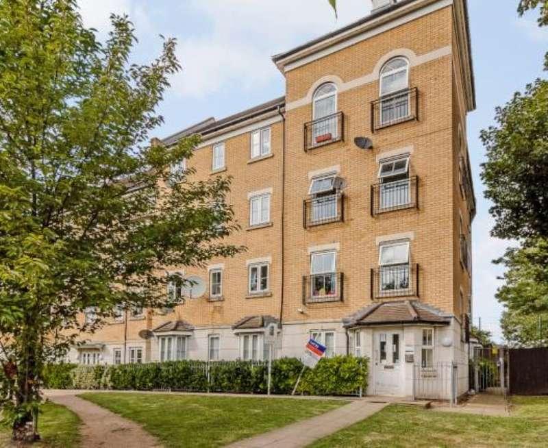 2 Bedrooms Apartment Flat for sale in Peckham Road, Peckham, London, SE15 5LE
