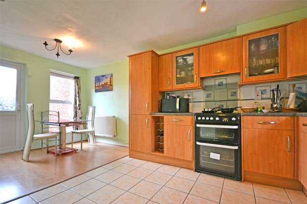 3 Bedrooms End Of Terrace House for sale in Rowan Close, Sudbury, Middlesex