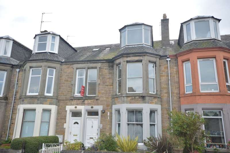2 Bedrooms Flat for sale in Russell Place, Kirkcaldy, KY1