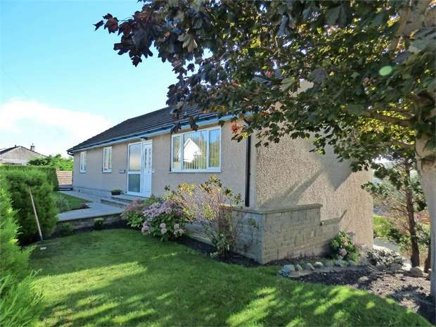 4 Bedrooms Detached House for sale in North Road, Carnforth, Lancashire