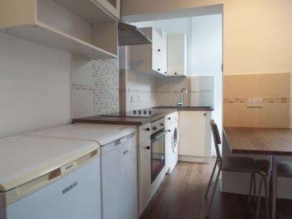 2 Bedrooms Flat for sale in Sketty Road, Enfield, Middlesex
