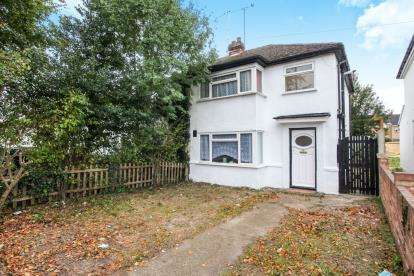 3 Bedrooms Semi Detached House for sale in Sundon Park Road, Sundon Park, Luton, United Kingdom
