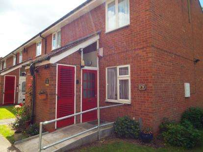 2 Bedrooms Maisonette Flat for sale in Ravenhurst Mews, Bristol Road, Erdington, Birmingham