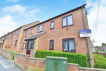 1 Bedroom House for sale in Seaton Road, Yeovil, Somerset