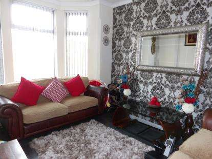3 Bedrooms Terraced House for sale in Ilkeston Road, Radford, Nottingham