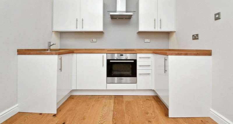 1 Bedroom Apartment Flat for sale in Chippenham Road, London, London, W9