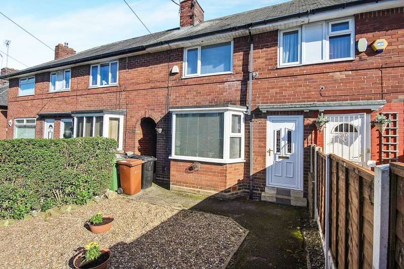 2 Bedrooms Property for sale in Easterly Mount, Leeds, LS8