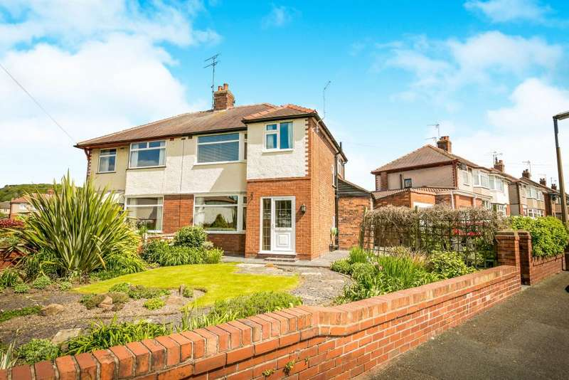 3 Bedrooms Semi Detached House for sale in Rydal Grove, Frodsham, Cheshire WA6
