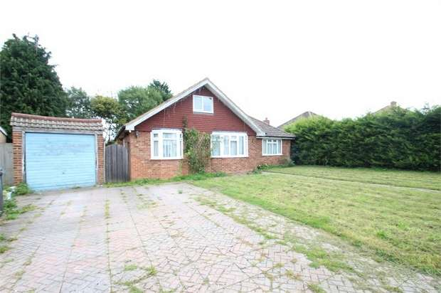 5 Bedrooms Detached House for sale in Brooke Forest, Fairlands, GUILDFORD, Surrey