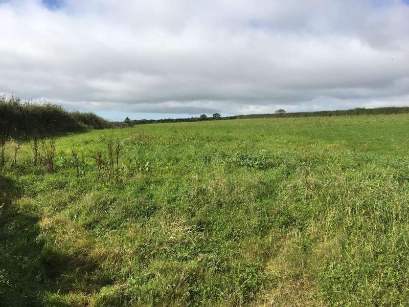 Land Commercial for sale in LOT 6 - White Parks, Moreleigh