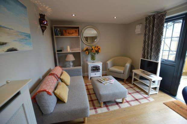 1 Bedroom Detached House for sale in Burthallan Lane, St. Ives, Cornwall