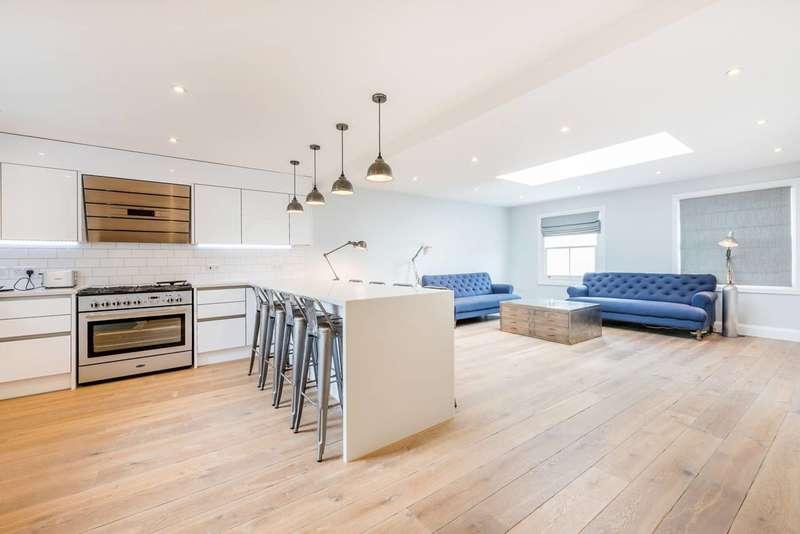 1 Bedroom Flat for rent in Caxton Road, Shepherd's Bush, W12
