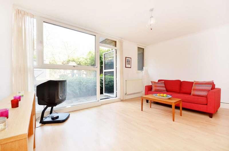 4 Bedrooms Maisonette Flat for sale in Goodyer House, Pimlico, SW1V