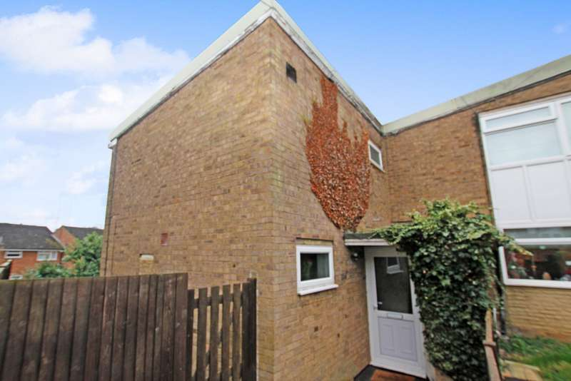2 Bedrooms Property for sale in Spring Drive, Stevenage SG2