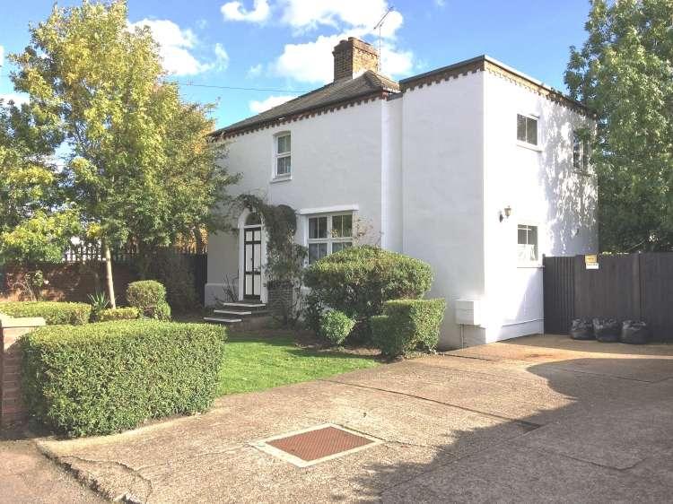 3 Bedrooms House for sale in Powdermill Lane Dartford DA1