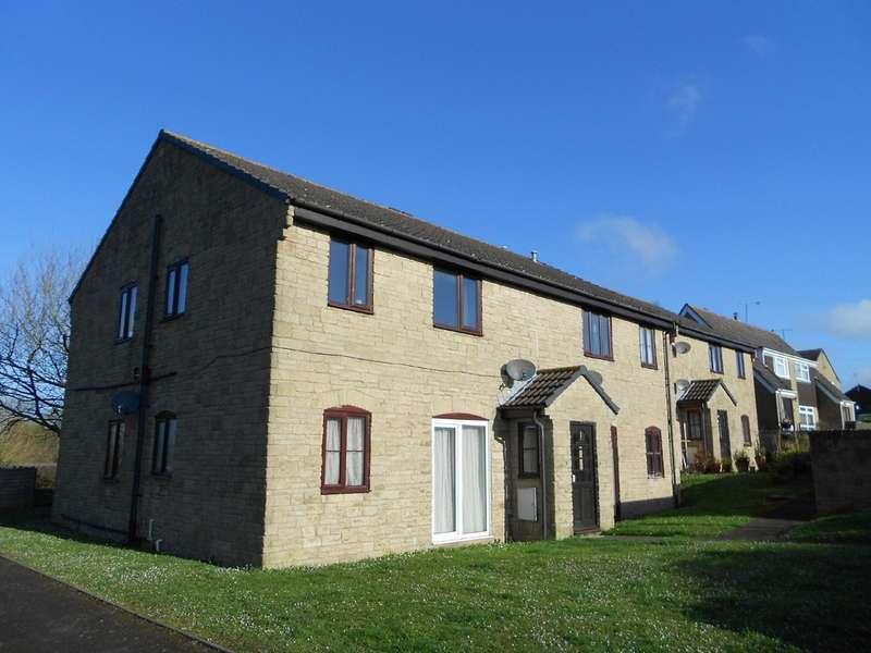 2 Bedrooms Flat for sale in Quarr Lane, Sherborne DT9