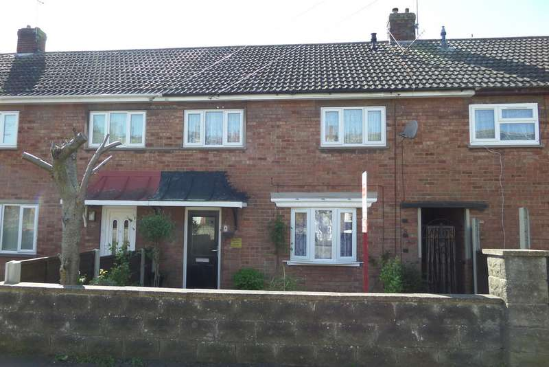 3 Bedrooms Terraced House for sale in Dragonby Road, Scunthorpe DN17