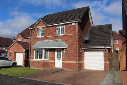 3 Bedrooms Detached House for sale in Leven Avenue, Helensburgh