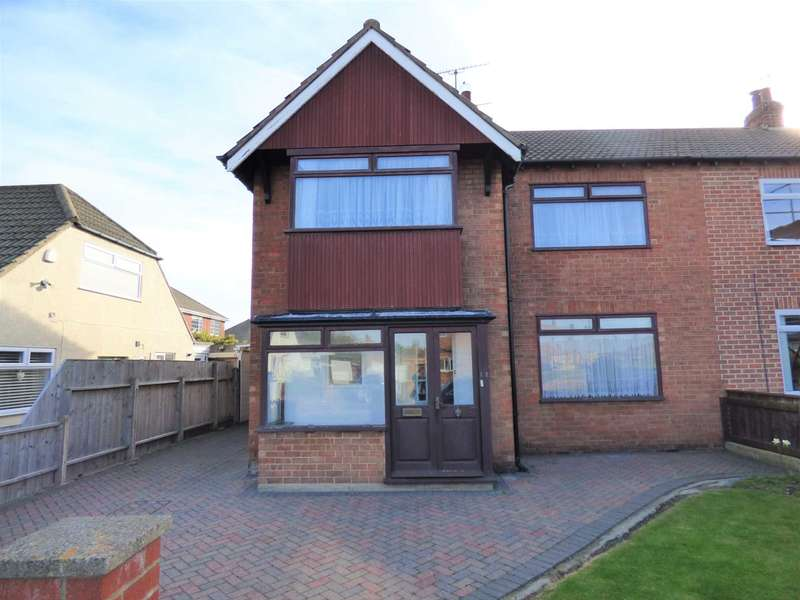 3 Bedrooms Semi Detached House for sale in ***REDUCED*** Green Lane, Redcar