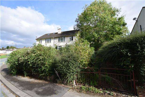 3 Bedrooms Semi Detached House for sale in Hencliffe Road, Bristol, BS14 8AP