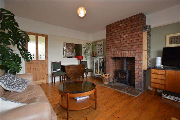 2 Bedrooms Semi Detached House for sale in Cotswold Road, Chipping Sodbury, BRISTOL, BS37 6DP