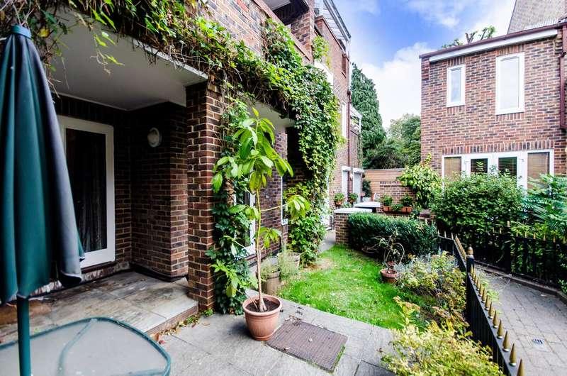 5 Bedrooms House for sale in Roan Street, Greenwich, SE10
