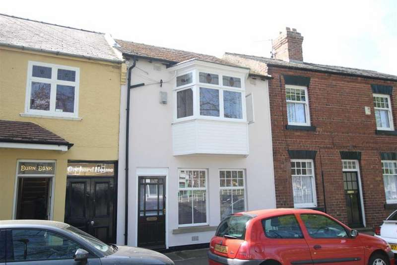 2 Bedrooms Terraced House for sale in Cockerton Green, Darlington
