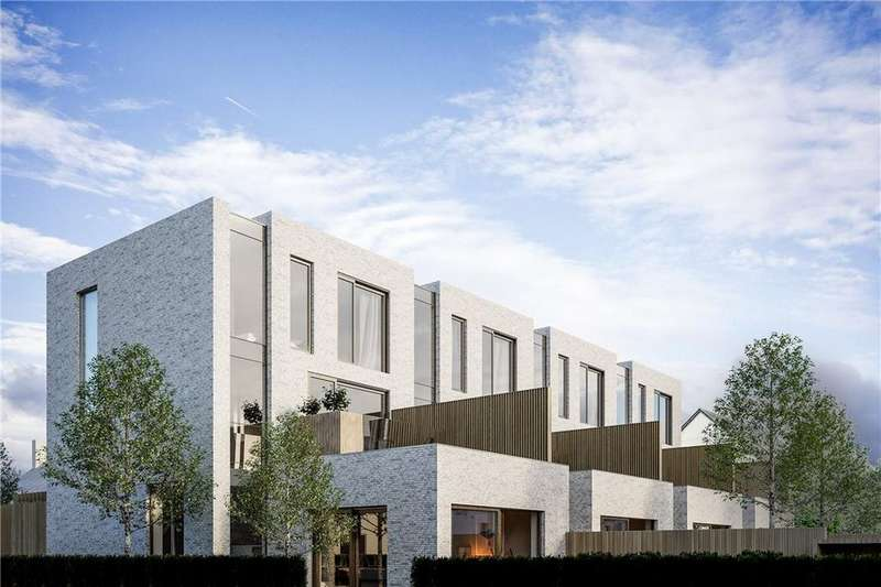 5 Bedrooms Residential Development Commercial for sale in Woodhall Avenue, Juniper Green, Midlothian, EH14