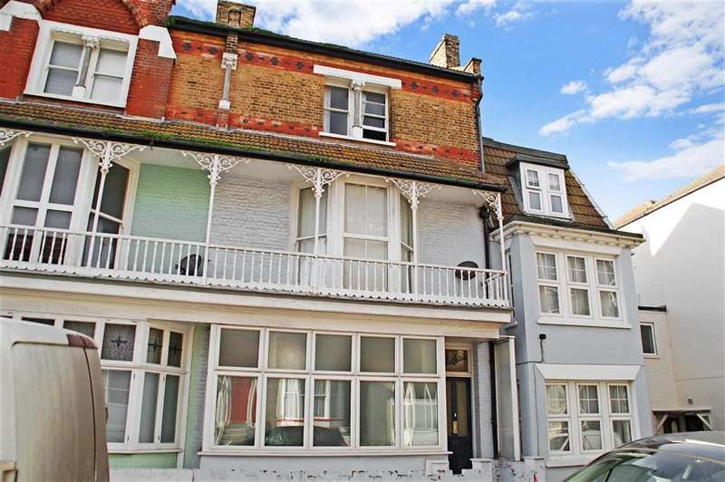6 Bedrooms Terraced House for sale in Ethelbert Road, Cliftonville, Margate, Kent