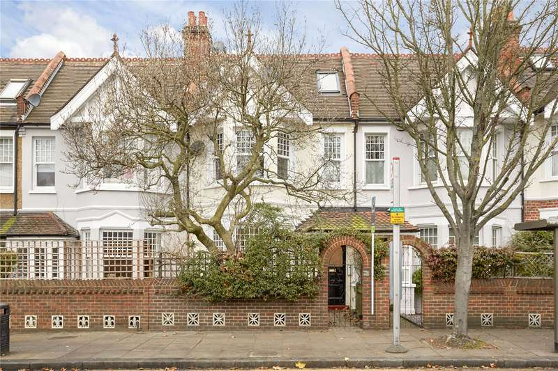 5 Bedrooms Terraced House for sale in London Road, Twickenham, TW1