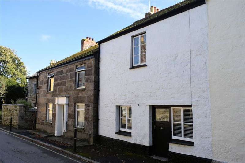 2 Bedrooms Terraced House for sale in Cross Street, Helston