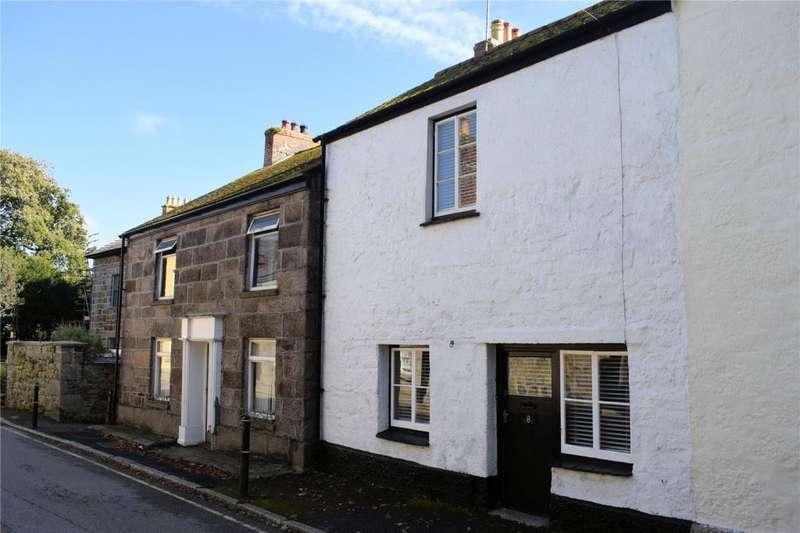2 Bedrooms Terraced House for sale in Cross Street, Helston