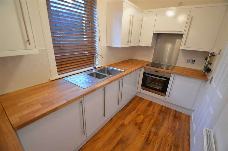 1 Bedroom Apartment Flat for sale in Castle Street, Hamilton