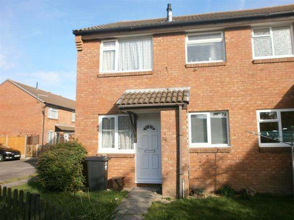 1 Bedroom House for sale in STONEBRIDGE, CLEVEDON