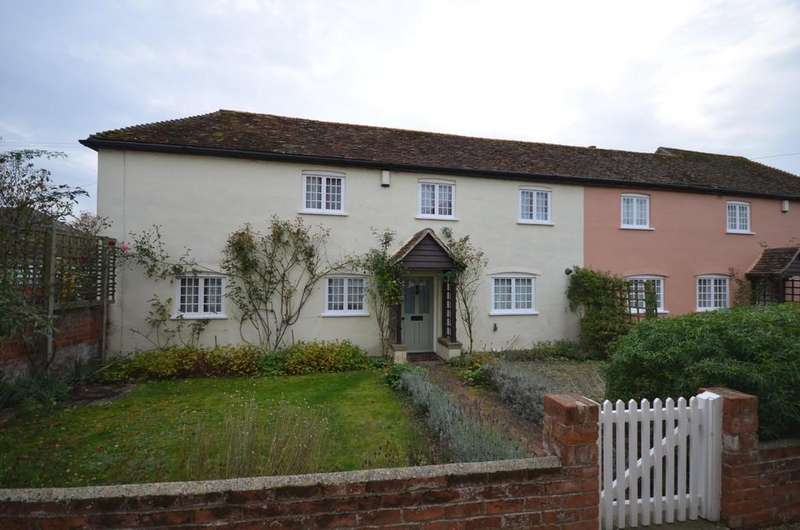 2 Bedrooms Cottage House for sale in Kings Cottage, Dedham, CO7 6AW