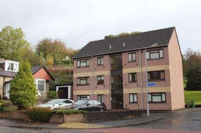 1 Bedroom Flat for sale in Strathblane Road, Milngavie