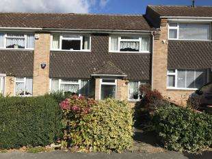3 Bedrooms Terraced House for sale in Graveney Road, Senacre, Maidstone, Kent