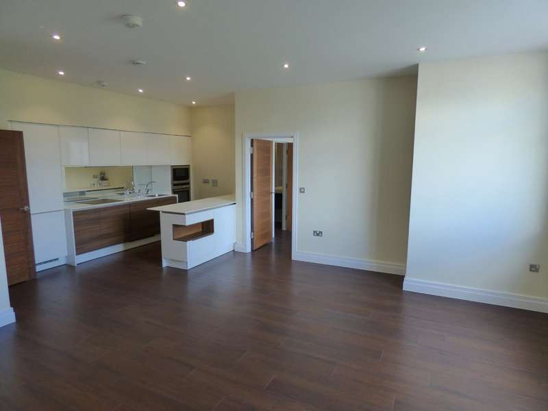 2 Bedrooms Flat for sale in Villiers House, Leamington Spa
