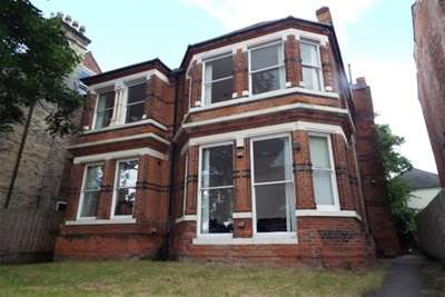 10 Bedrooms Flat for rent in 10 bed, Burns St, NG7